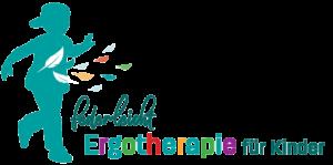 Logo Ergotherapie federleicht